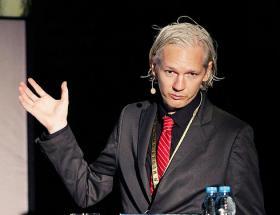 Assange kargoyla kaçırılabilir mi?