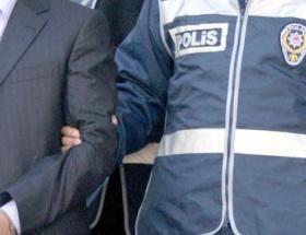 Binbaşı Yakar, mahkemece tutuklandı