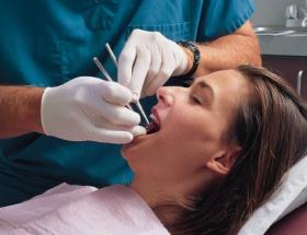 Gereksiz antibiyotik dişlere de zarar