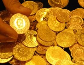 Altının gramı 100.79 TL