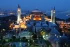 İstanbulda gece...