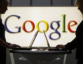 Googlea hırsızlık suçlaması
