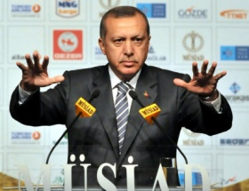Erdoğan, Yalçın Küçükten tazminat kazandı