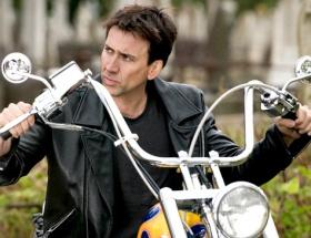 Nicolas Cage Kayseriye iniyor