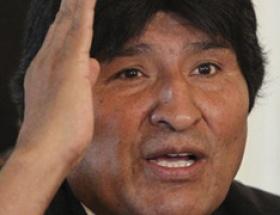 Bolivya Filistini bağımsız devlet olarak tanıdı