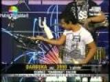 Yetenek Sizsiniz - Percuflair (Barmen Show)
