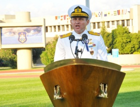 Emekli Tuğamiralden YGS şifresi iddiası