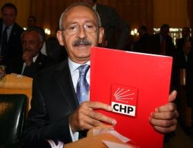 CHP Arena dosyasını açacak