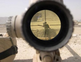 Iraklı general suikast kurbanı