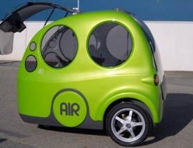 En havalı otomobil
