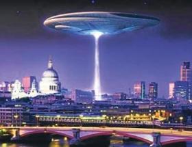 Binlerce UFO belgesi yayımlandı