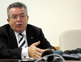 YÖK Başkanından Ali Demire destek