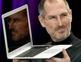 Steve Jobs yılın adamı