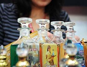 Afrodizyak parfümüne büyük ilgi
