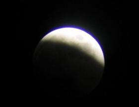 Yarın Ay tutulması var