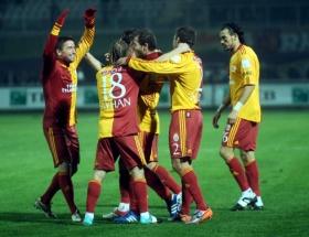 Galatasarayda temizlik başlıyor
