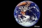 Dünya ne kadar küçük !