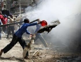 Kenyada bombalı saldırı: 2 ölü