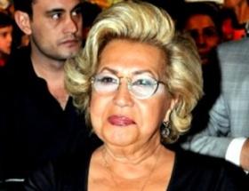 Semra Özal, Çankaya Köşkünde