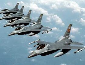 Türk Hava Kuvvetleri 100 yaşında
