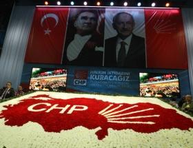 CHP, LPGli araçları Meclise taşıdı