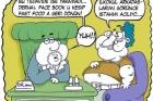 Facebook karikatürleri