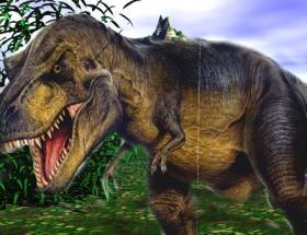 Dinozorları asteroid yok etmiş