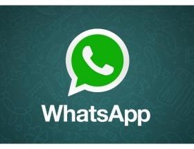 Whatsapp yayından kaldırıldı