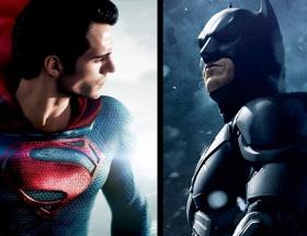Batman ve Superman aynı filmde