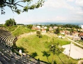 Konuralp antik tiyatro kazısı 25 Temmuzda başlıyor