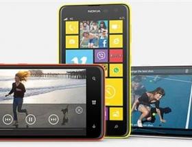 Nokianın 4G telefonu geliyor