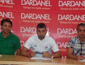 Dardanelspora bir gurbetçi daha