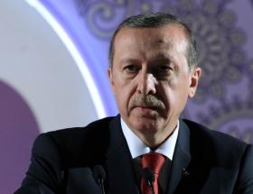 Erdoğandan en özel iftar