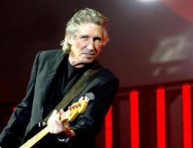 İTÜ Arena Roger Watersı bekliyor