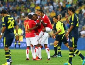 Fenerbahçe - PSV maç özeti