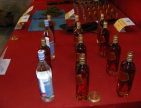 Viranşehirde kaçak içki operasyonu