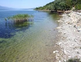 Sapanca Gölü ölüyor