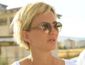 Aylin Kotil Kazana ulaştı