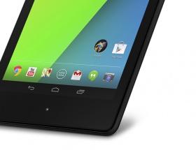Yeni Nexus 7 tanıtıldı