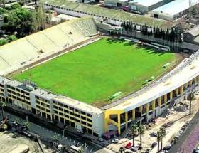 Alsancak Stadı, 15 Eylüle yetiştirilecek