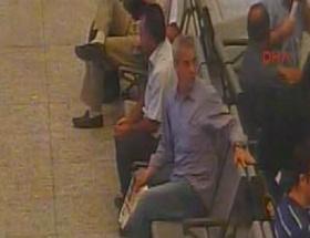 Atatürk Havalimanında hırsız avı