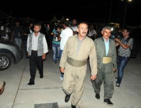 Erdoğan ilk kez Uluderelilerle görüştü