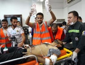 El Cezire: Kahirede ölü sayısı 150ye yükseldi
