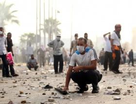 Katar, Mısırdaki kanlı müdahaleyi kınadı