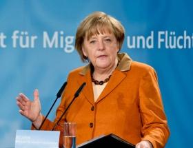 Kraft: AP adayı başbakan Merkel değil