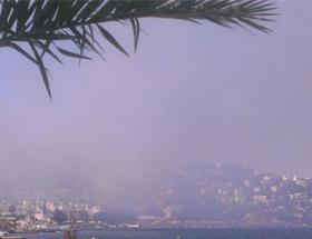 Tatilciler kaçıyor, Türkbükü yanıyor