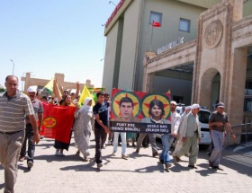 PKK mezarlığı mevzuata uygun değil