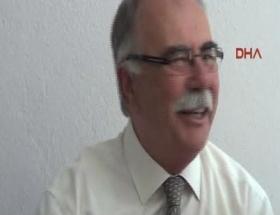 CHPli Başkan, adaylığını açıkladı