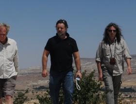 Russell Crowe, Kapadokyada