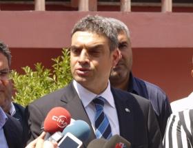 CHPli Oran, Başbakanı suçladı